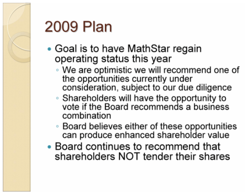MATH Presentation Slide 5