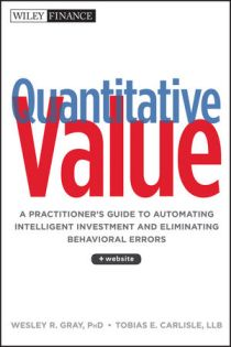 Quantitative Value Cover