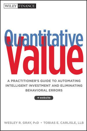 Quantitative Value Cover